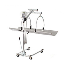 Hospital Stretcher Scales