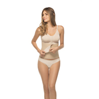 Annette BC-7007 Post Plastic Surgery Abdominal Binder