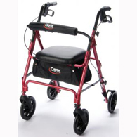 Apex Carex FGA22200-0000 Roller Walker