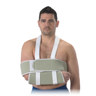 Bilt Rite 10-59210 Universal Shoulder Immobilizer