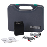 Bilt Rite 10-65001 TENS Unit with Accessories-3mode