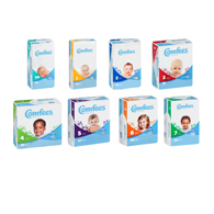 Comfees-CMF Disposable Baby Diapers