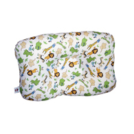 Core Products 218 Petite Tri-Core Cervical Orthopedic Pillow-Printed