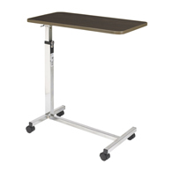 Drive Medical 13008 Tilt Top Overbed Table