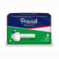 Prevail PF Series PerFit Briefs-Case Quantities