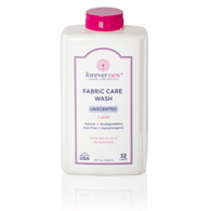 Forever New 30031 32 oz. Liquid Detergent-Unscented