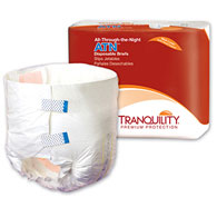 Tranquility All Through The Night Briefs-Case Quantities