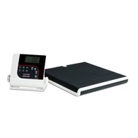 Rice Lake 160-10-7 Low-Profile Digital Physician Scale (179371)