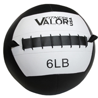 Valor Fitness WB Wall Ball